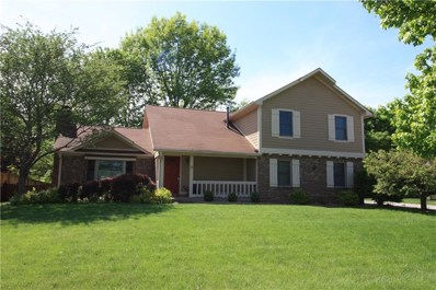 1896 Deer Pass, Greenwood, IN 46143 - #: 21632349