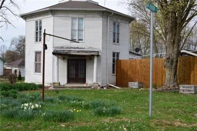 154 N Main Street, Cloverdale, IN 46120 - MLS#: 21632350