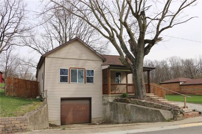 418 Locust Street, Middletown, IN 47356 - #: 21632355