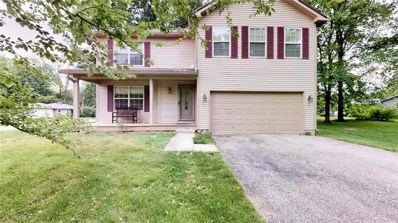 471 Jefferson Valley, Coatesville, IN 46121 - #: 21632373