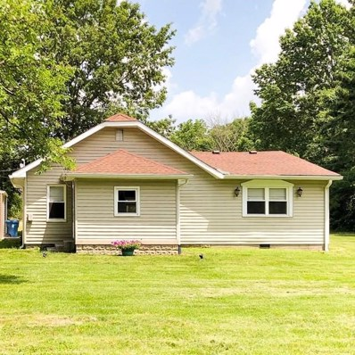 6815 Stanley Road, Camby, IN 46113 - #: 21632388