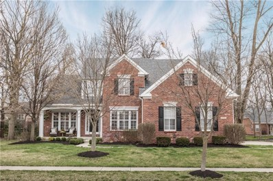 5996 Clearview Drive, Carmel, IN 46033 - #: 21632395