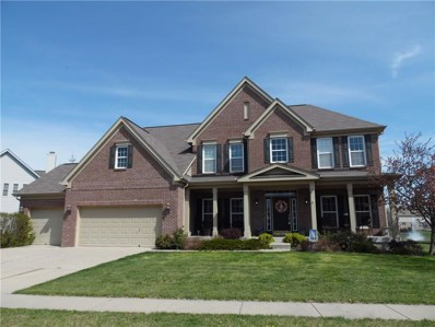 7637 Ockley Lane, Indianapolis, IN 46259 - #: 21632446