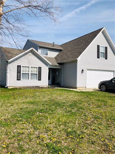234 Pennswood Road, Greenwood, IN 46142 - #: 21632466