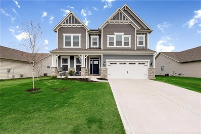 8836 Wicklow Way, Brownsburg, IN 46112 - #: 21632516