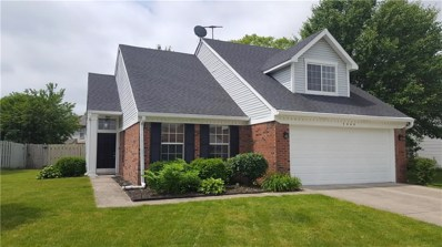7444 Wood Court, Fishers, IN 46038 - #: 21632540