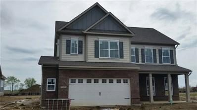 1387 Fieldcrest Lane, Greenwood, IN 46143 - #: 21632543