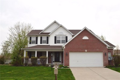 8862 Lindsey Ct, Fishers, IN 46038 - #: 21632560