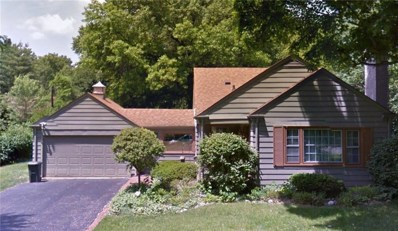 8010 Englewood Road, Indianapolis, IN 46240 - #: 21632591
