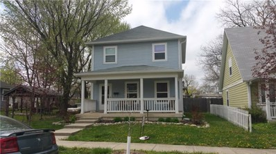 1918 N Cornell Avenue, Indianapolis, IN 46202 - #: 21632630