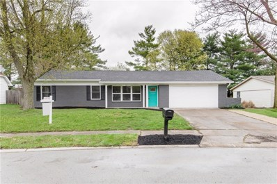 54 Wilson Drive, Carmel, IN 46032 - MLS#: 21632632