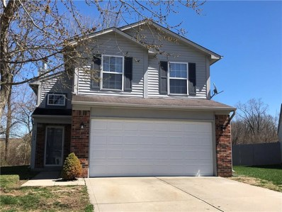 5349 Cradle River Court, Indianapolis, IN 46221 - #: 21632639