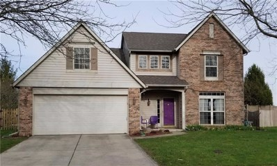 31 Nelson Circle, Brownsburg, IN 46112 - #: 21632641