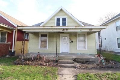 1015 E Raymond Street, Indianapolis, IN 46203 - #: 21632648
