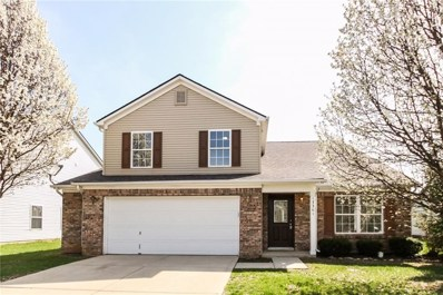 13361 Smokey Quartz Lane, Fishers, IN 46038 - #: 21632653