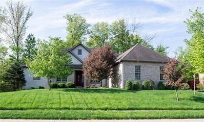 10735 Hidden Oak Way, Indianapolis, IN 46236 - #: 21632654