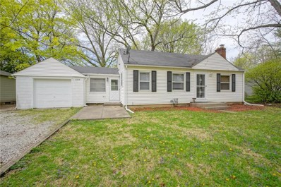 6224 Crittenden Avenue, Indianapolis, IN 46220 - #: 21632681