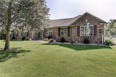 6487 S County Road 600 E, Plainfield, IN 46168 - #: 21632731