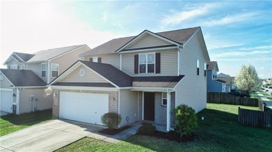 10269 New Dawn Place, Avon, IN 46123 - MLS#: 21632761