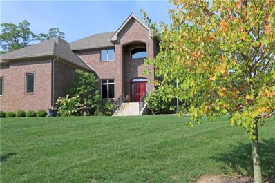 8656 Highwood Lane, Indianapolis, IN 46278 - #: 21632811