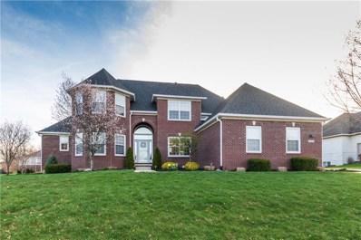 16743 Oak Manor, Westfield, IN 46074 - #: 21632819