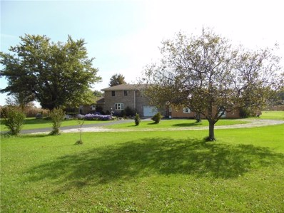 2417 E 500 S, Greenfield, IN 46140 - #: 21632833