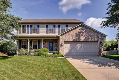 7202 Silver Lake Drive, Indianapolis, IN 46259 - #: 21632854