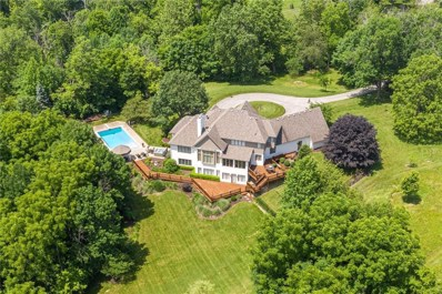 9291 Clune Lane, Indianapolis, IN 46256 - #: 21632865
