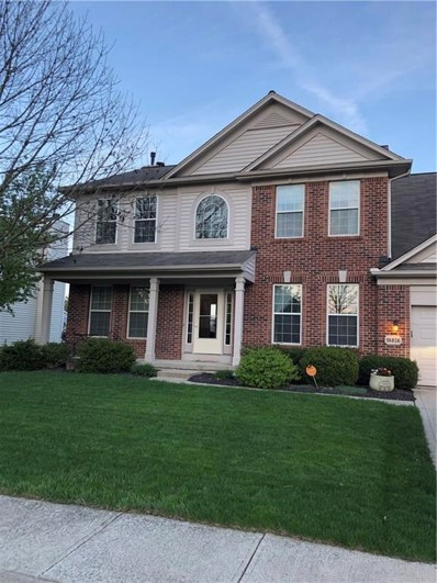 18826 Mill Grove Drive, Noblesville, IN 46062 - #: 21632872
