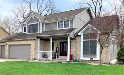 12023 Laurel Oak Drive, Indianapolis, IN 46236 - #: 21632876