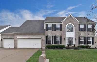 10222 Parkshore Drive, Fishers, IN 46038 - MLS#: 21632883