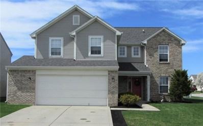 2548 Longleaf Drive, Greenwood, IN 46143 - MLS#: 21632888