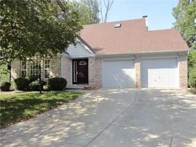 6489 Hunters Green Place, Indianapolis, IN 46278 - #: 21632899