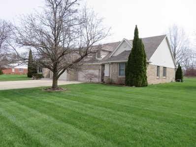 684 S Eagles Way, Crawfordsville, IN 47933 - #: 21632907