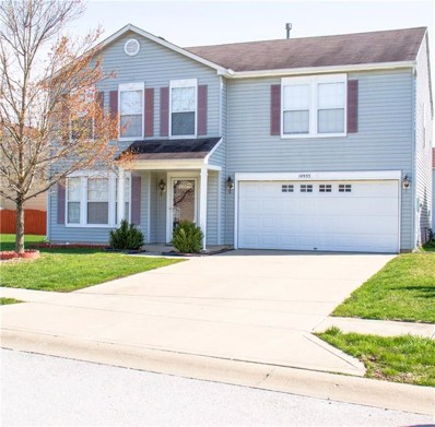 10933 Albertson Drive, Indianapolis, IN 46231 - MLS#: 21632908