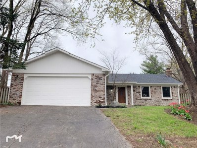 519 Colbarn Court, Fishers, IN 46038 - #: 21632939