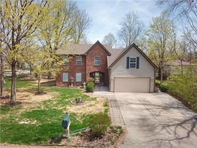 7439 Dogwood Court, Indianapolis, IN 46256 - #: 21632975