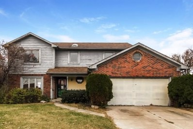 3951 Sunshine Avenue, Indianapolis, IN 46228 - #: 21632981