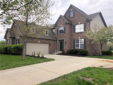 6800 Woodhaven Place, Zionsville, IN 46077 - #: 21632996