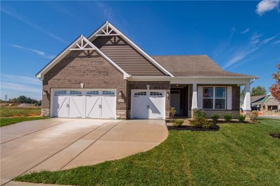 8931 Fitzgerald Drive, Indianapolis, IN 46239 - #: 21633006