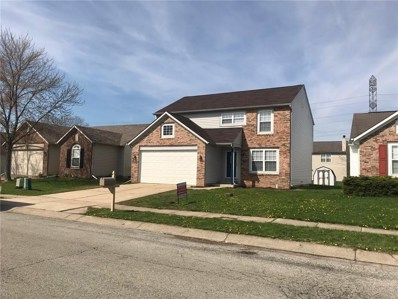 2752 Braxton Drive, Indianapolis, IN 46229 - #: 21633015
