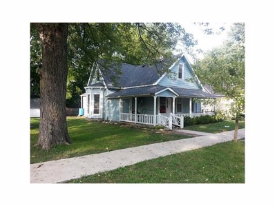 248 Kentucky Street, Franklin, IN 46131 - #: 21633049