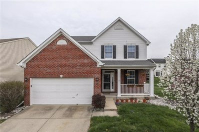8429 Swift Court, Indianapolis, IN 46237 - #: 21633054