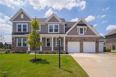15002 Cantor Chase Crossing, Fishers, IN 46040 - #: 21633101