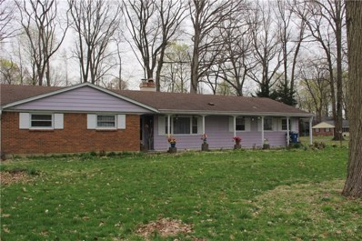 7447 Grandview Drive, Indianapolis, IN 46260 - #: 21633117