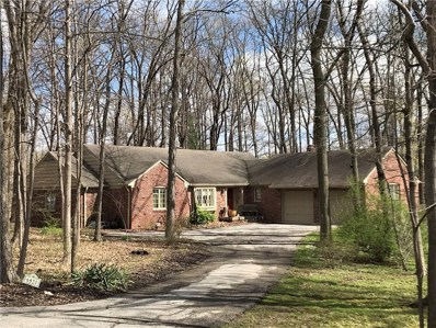 6820 W 71st Street, Indianapolis, IN 46278 - MLS#: 21633123