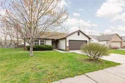 1237 N Winding Hart Drive, Indianapolis, IN 46229 - #: 21633168