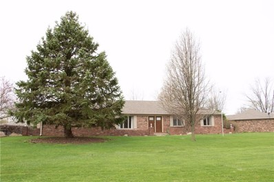 264 Shiloh Creek Way, Indianapolis, IN 46234 - MLS#: 21633173