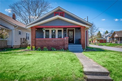 634 N Emerson Avenue, Indianapolis, IN 46219 - #: 21633177