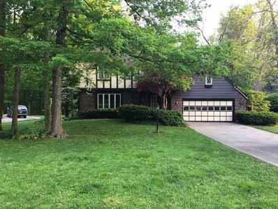 7743 Thorncrest Drive, Mooresville, IN 46158 - #: 21633178